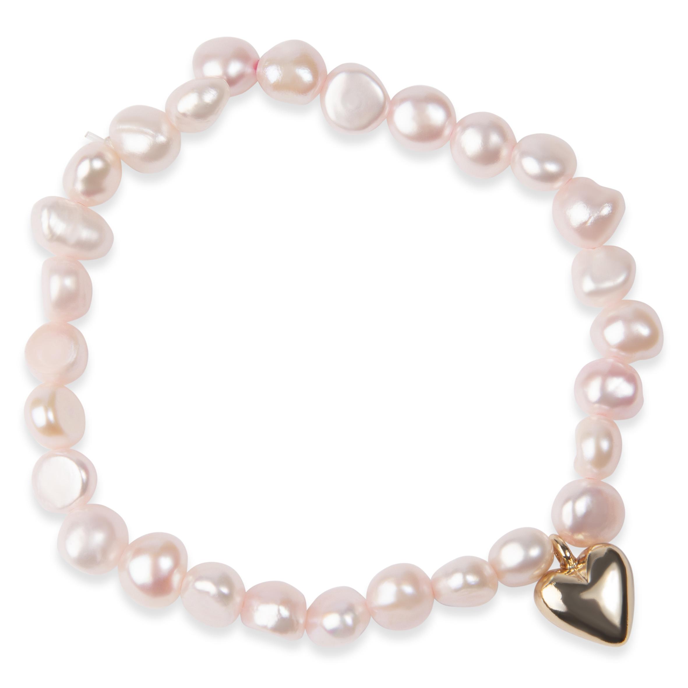 Barnsmycke pfg Stockholm Pearls Kids-Holly Bracelet 11001-01