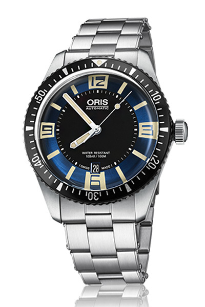 Oris Divers Sixty-Five 733-7707-4035-07-8-20-18