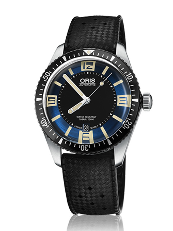 Oris Divers Sixty-Five 733-7707-4035-07-4-20-18