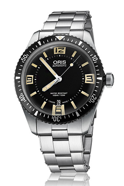 Oris Divers Sixty-Five 733-7707-4064-07-8-20-18