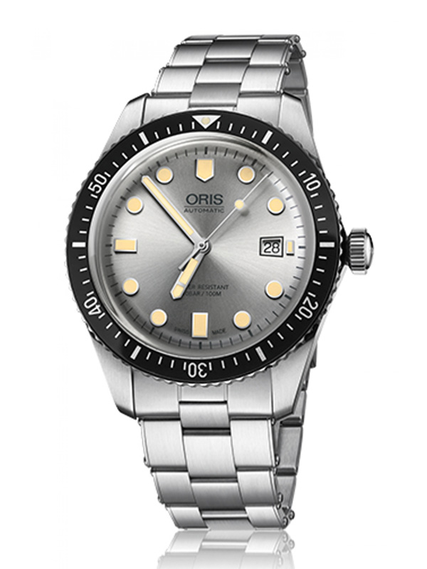 Oris Divers Sixty-Five 733-7720-4051-07-8-21-18