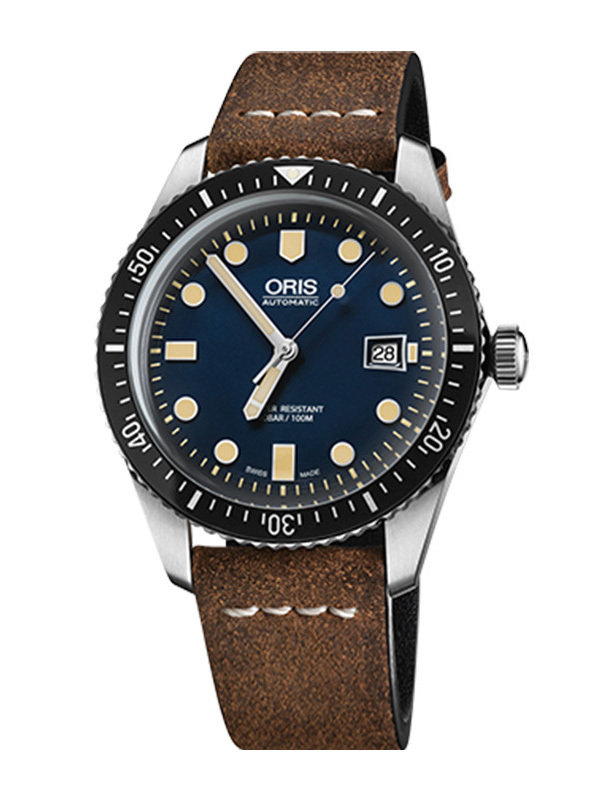 Oris Divers Sixty-Five 733-7720-4055-07-5-21-02