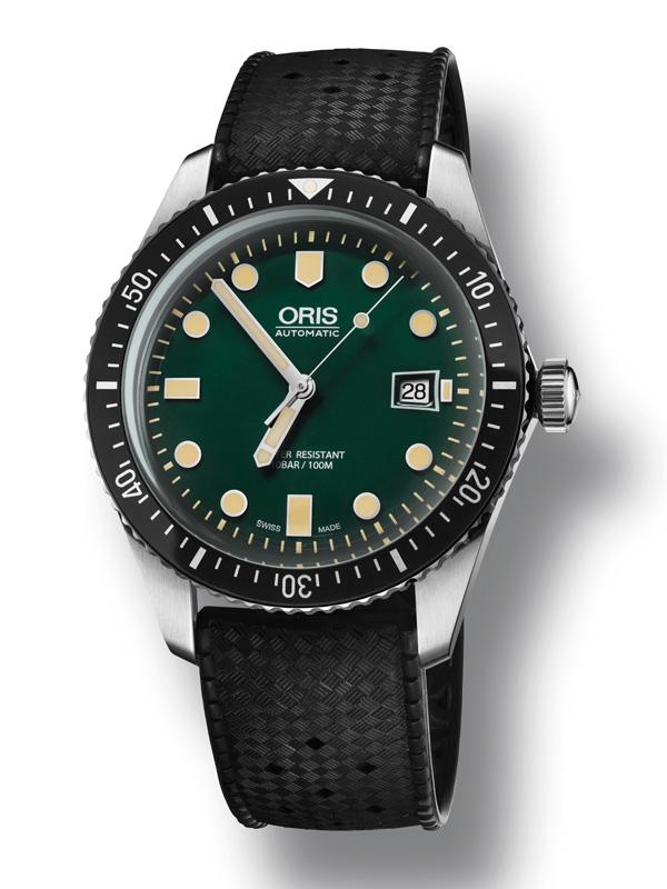Oris Divers Sixty-Five 733-7720-4057-07-4-21-18
