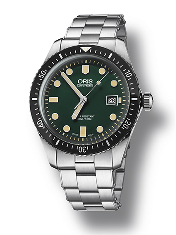 Oris Divers Sixty-Five 733-7720-4057-07-8-21-18