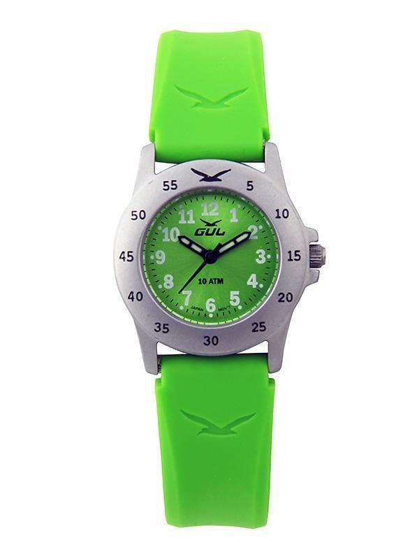 Gul Micro Silicone Green 4177375