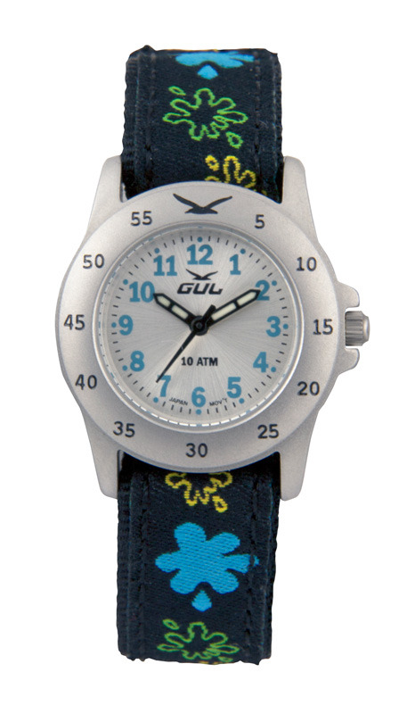 GUL Micro Trim Silver 4158007