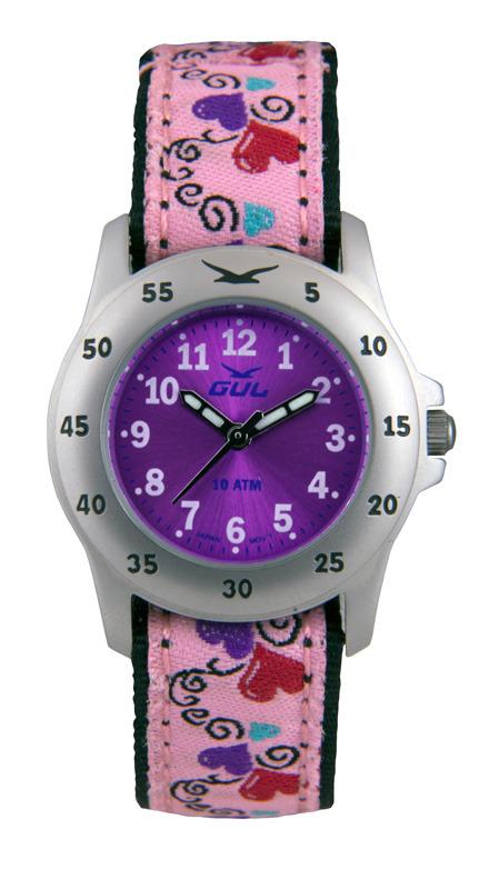 GUL Micro Trim Purple 4158260