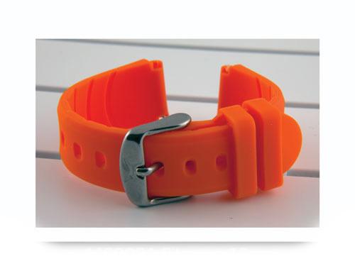 GUL Silicone 16mm - Orange 4460021