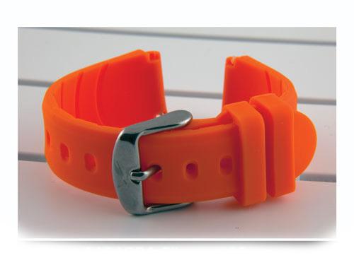 GUL Silicone 18mm - Orange 4461021