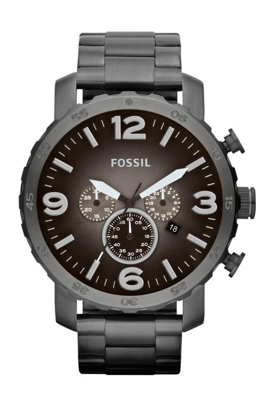 Fossil Nate JR1437