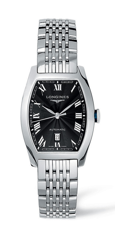 Longines Evidenza Automatic L2.142.4.51.6
