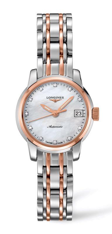 Longines Saint-Imier Collection L2.263.5.88.7