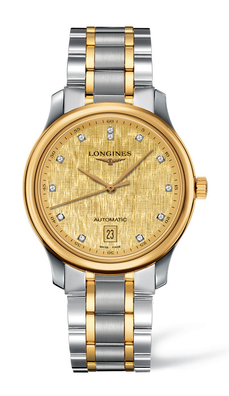 Longines Master Collection L2.628.5.38.7