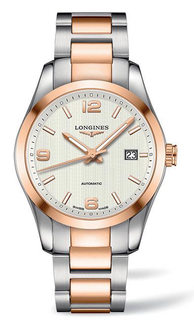 Longines Conquest Classic L2.785.5.76.7