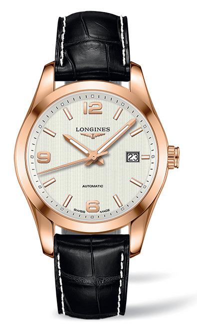 Longines Conquest Classic L2.785.8.76.3