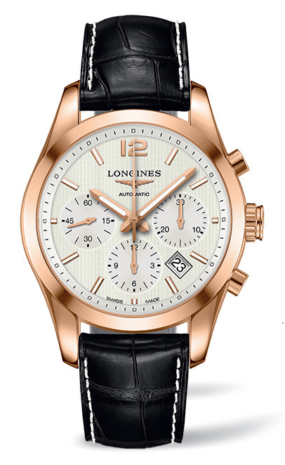 Longines Conquest Classic L2.786.8.76.3