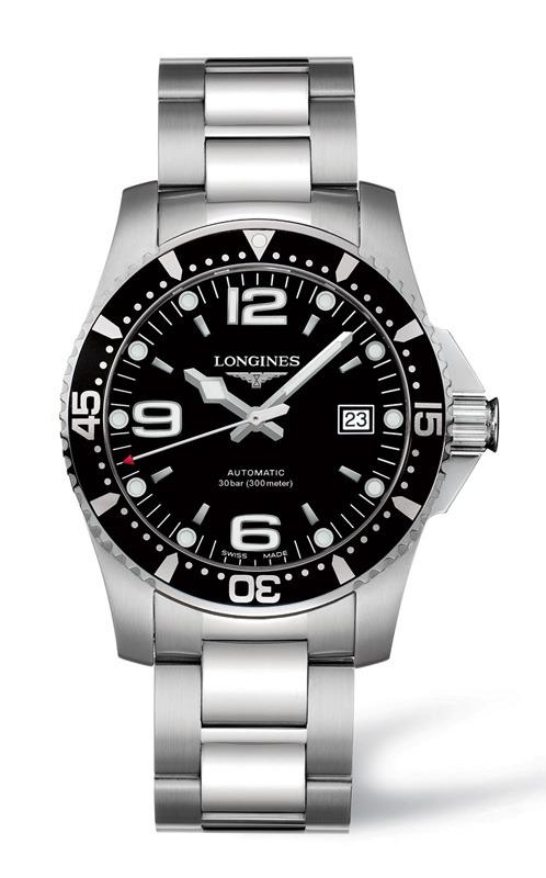 Longines Hydro Conquest Automatic L3.742.4.56.6