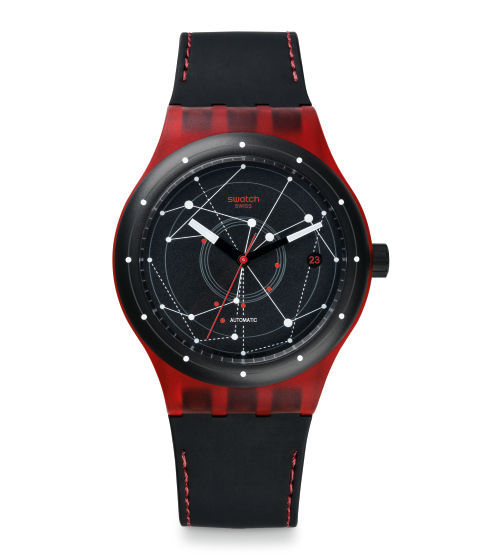Swatch Sistem Red SUTR400