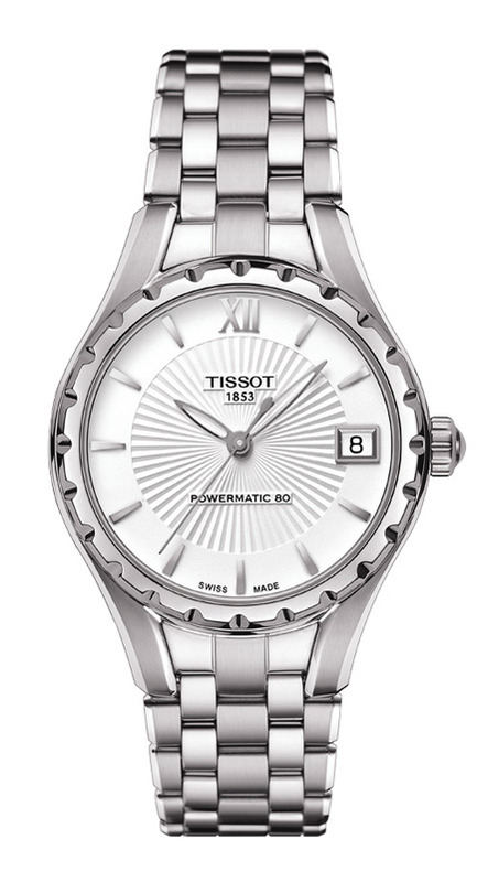 Tissot T-Lady Automatic T072.207.11.038.00