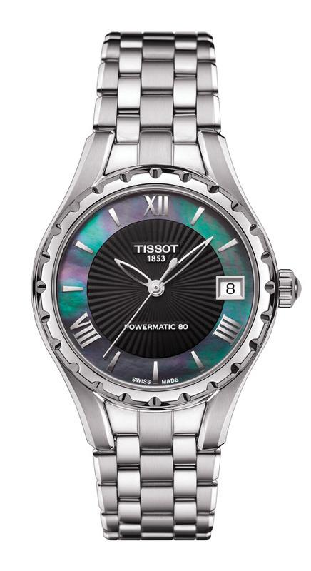 Tissot T-Lady Automatic T072.207.11.128.00