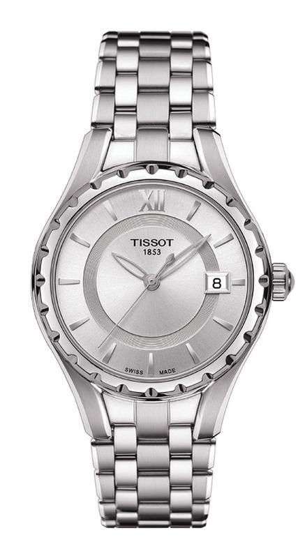 Tissot T-Lady T072.210.11.038.00