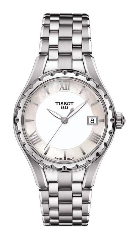 Tissot T-Lady T072.210.11.118.00