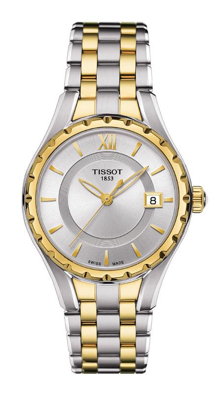 Tissot T-Lady T072.210.22.038.00