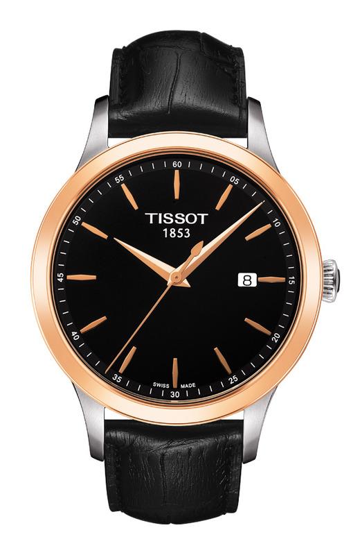 Tissot Classic Gent T912.410.46.051.00