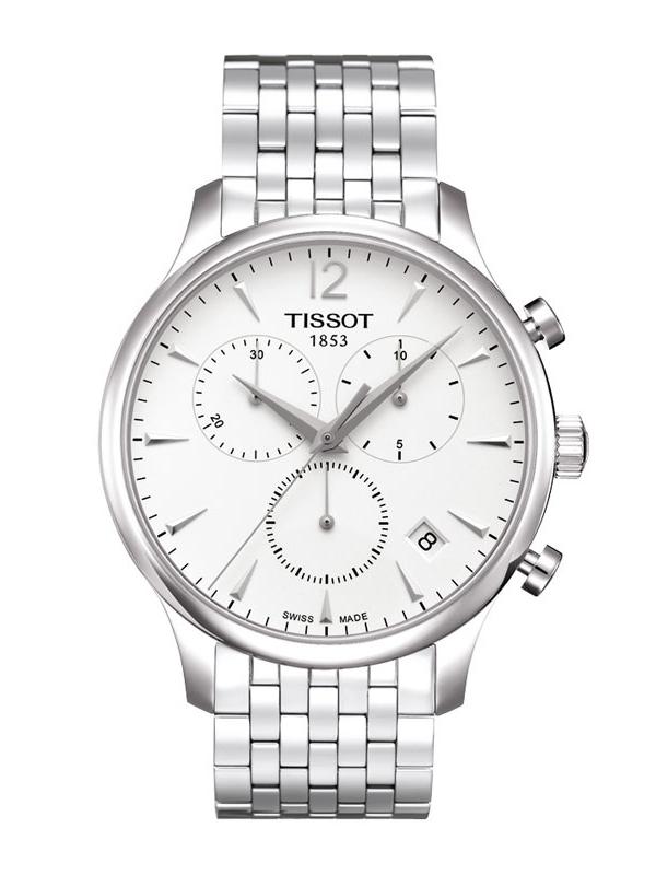 Tissot Tradition Chronograph T063.617.11.037.00