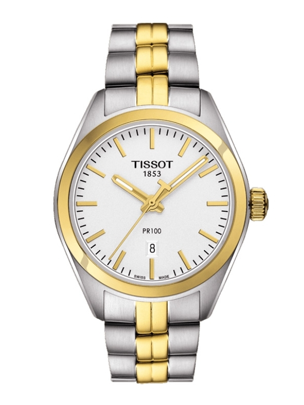 Tissot PR 100 Lady T101.210.22.031.00