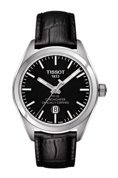 Tissot PR 100 Quartz Lady COSC T101.251.16.051.00