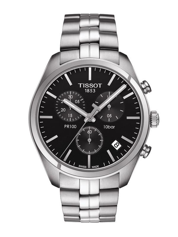 Tissot PR 100 Chrono T101.417.11.051.00