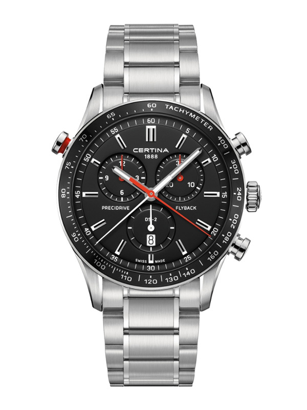 Certina DS-2 Chrono Flyback C024.618.11.051.01
