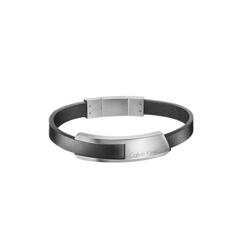 Calvin Klein Bump Armband KJ4MBB090100