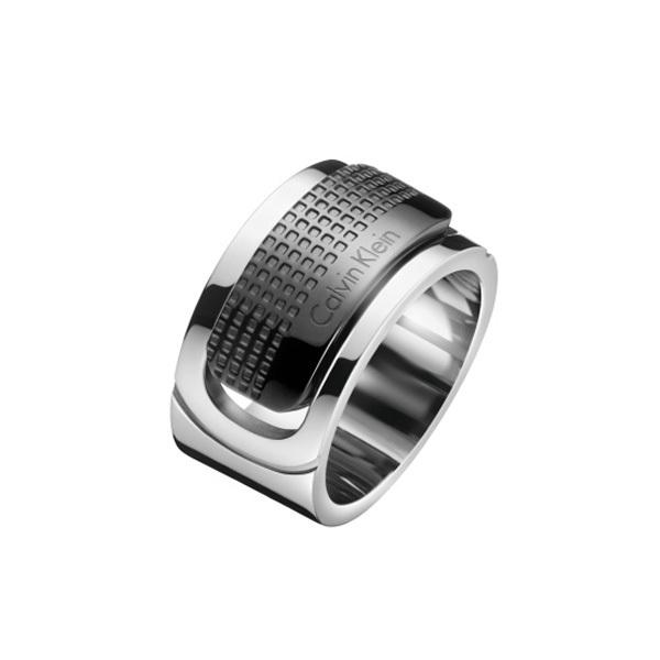 Calvin Klein Confidence Ring KJ4QBR2001