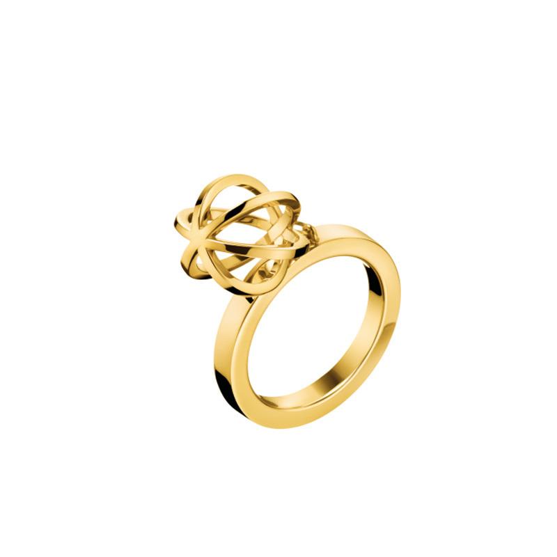 Calvin Klein Show Ring KJ4XJR1002