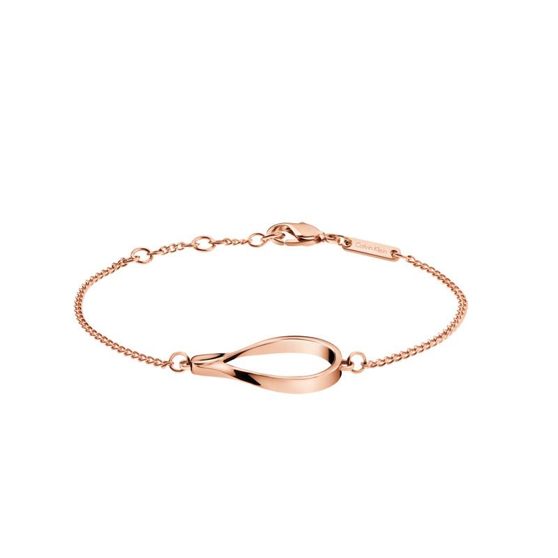calvin klein light bracelet kj5cpb100100