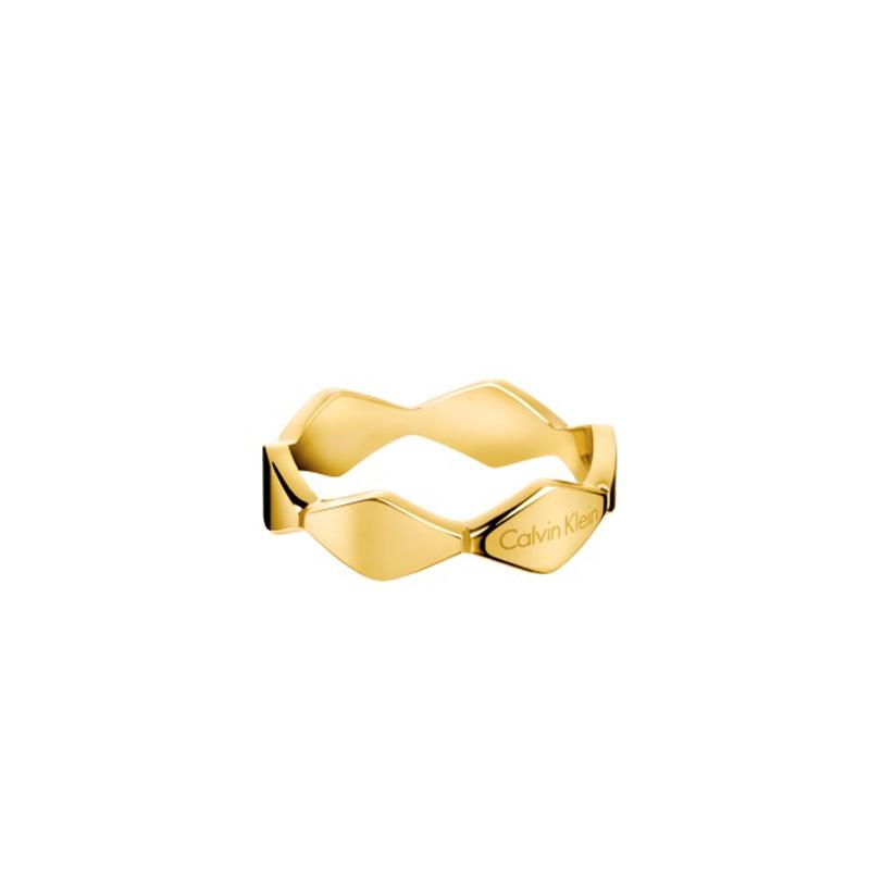 Calvin Klein Snake Ring KJ5DJR1001