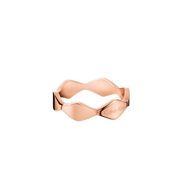 Calvin Klein Snake Ring KJ5DPR1001