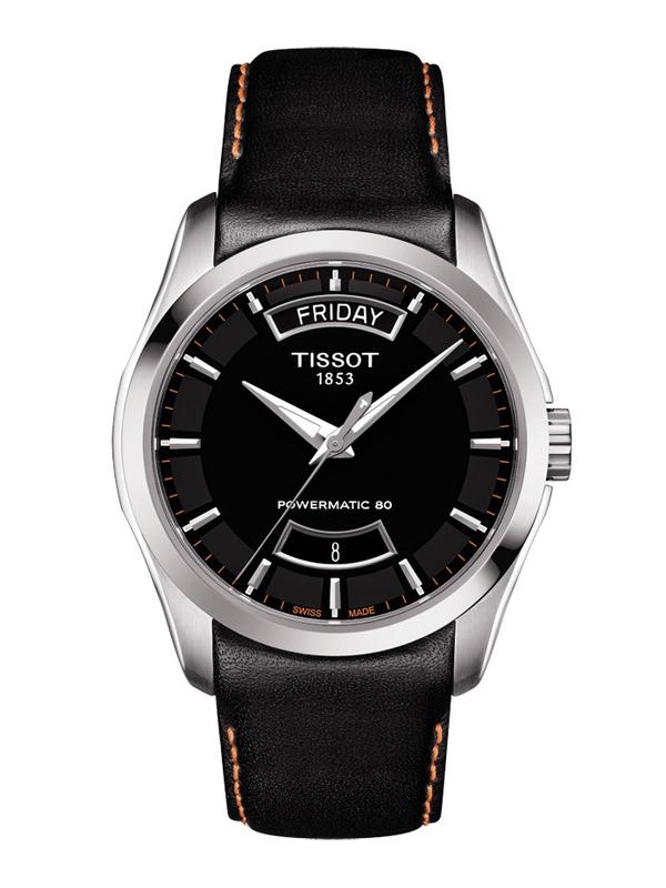 Tissot Couturier T035.407.16.051.03