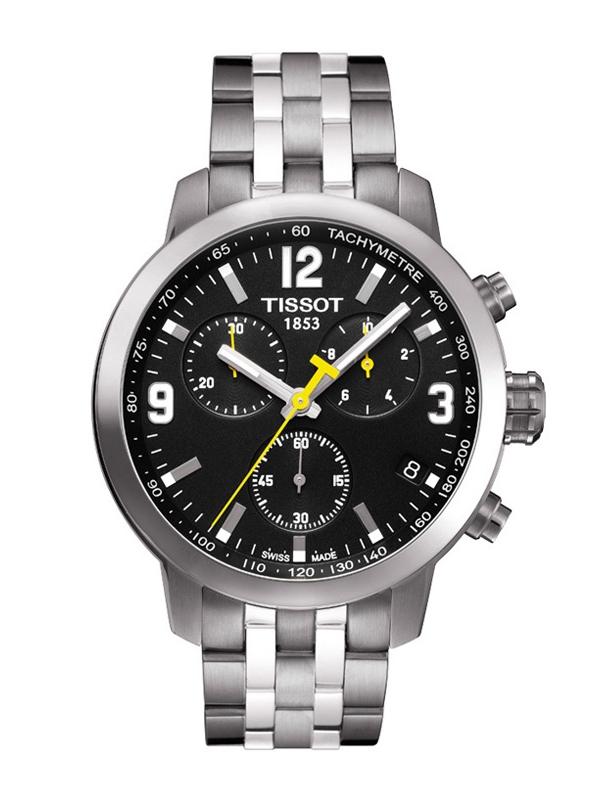Tissot PRC200 T055.417.11.057.00