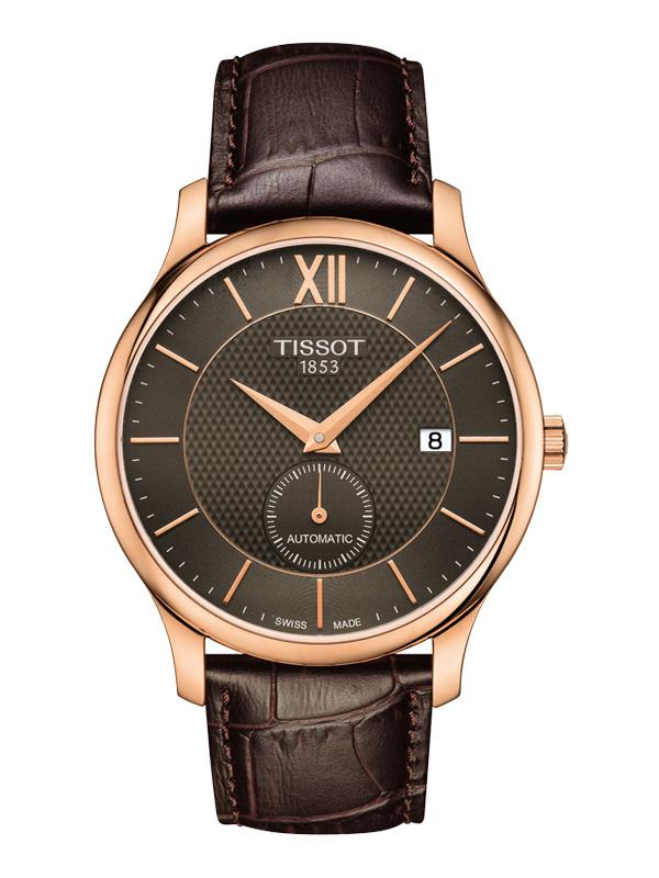Tissot Tradition T063.428.36.068.00