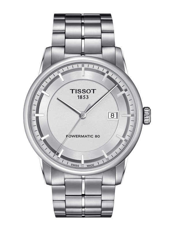 Tissot Luxury Automatic Gent T086.407.11.031.00
