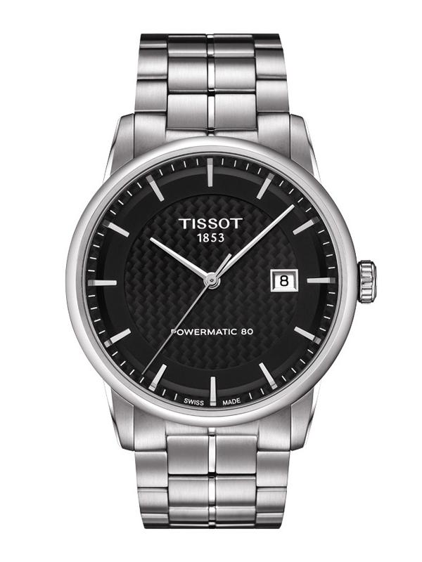 Tissot Luxury Automatic Gent T086.407.11.201.02