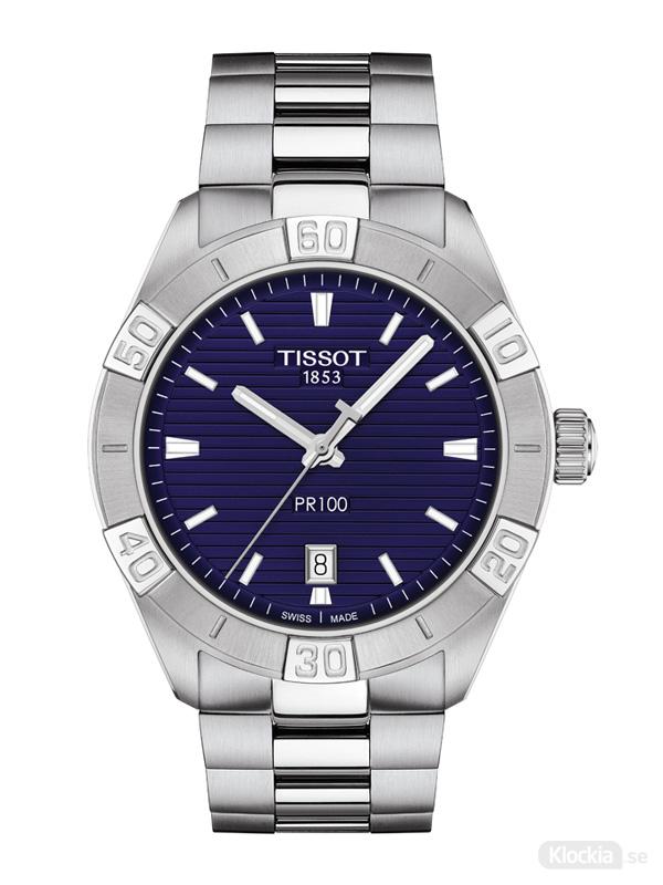 TISSOT PR 100 Sport Gent T101.610.11.041.00