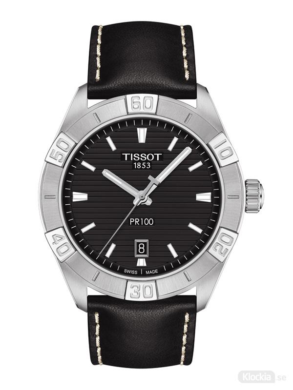TISSOT PR 100 Sport Gent T101.610.16.051.00