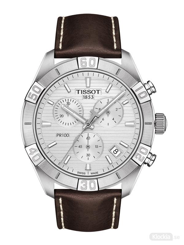 TISSOT PR 100 Sport Gent Chronograph T101.617.16.031.00