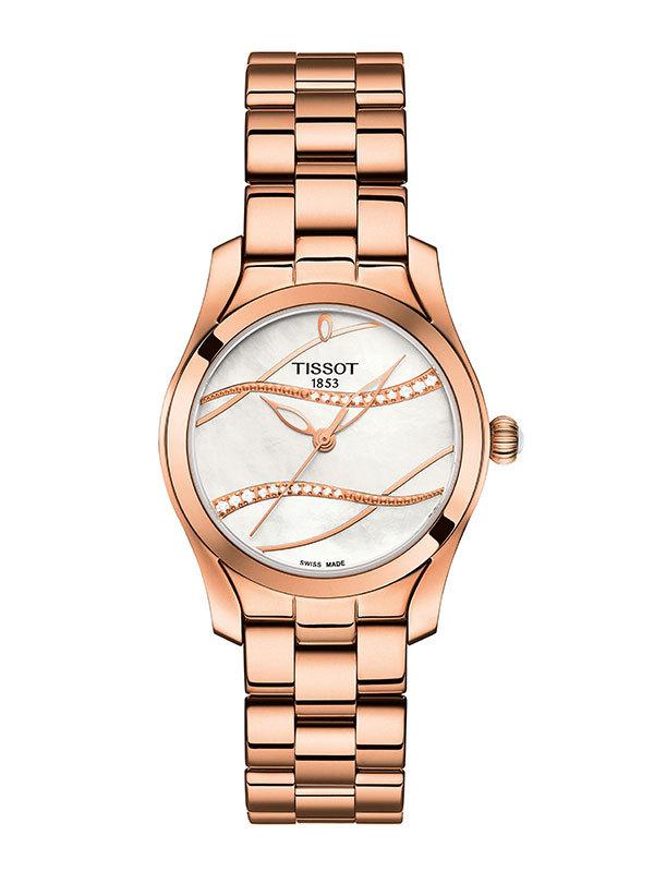 Tissot T-Wave II t112.210.33.111.00