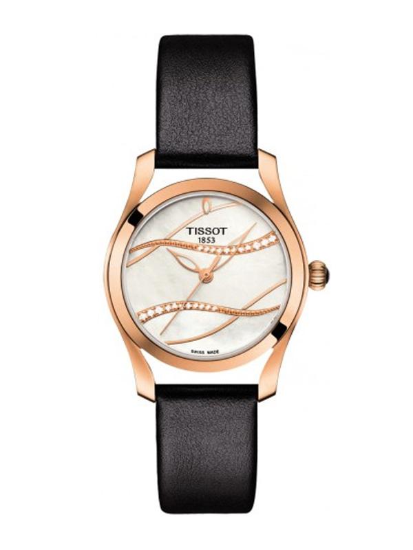 Tissot T-Wave II t112.210.36.111.00