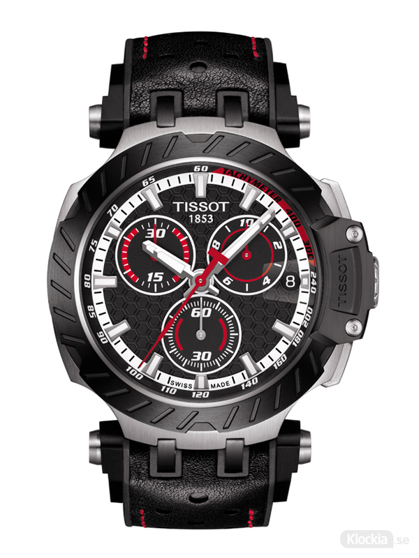 TISSOT T-Race MOTOGP Chronograph 2020 Limited Edition T115.417.27.051.01